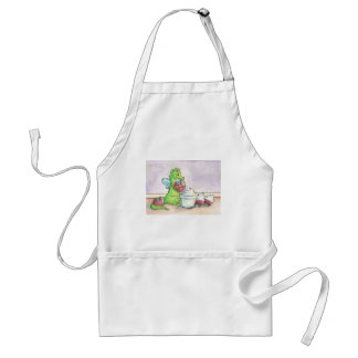 Whip Dip Adult Apron