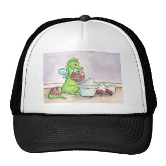 Whip Dip Trucker Hat