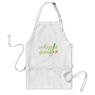 Whip It Good Adult Apron