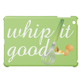 Whip It Good iPad Mini Covers