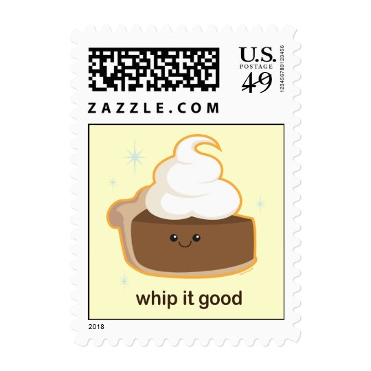 Whip It! Postage