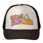 Whip It Real Good! Thanksgiving Pie Hat