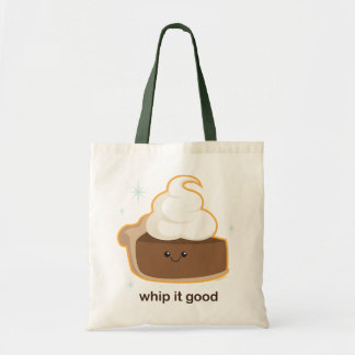 Whip It! Tote Bag