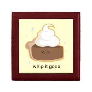 Whip It! Trinket Box