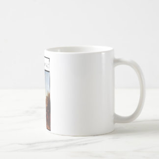 WHIP OF HER WIT- Portsmouth Road Coffee Mug