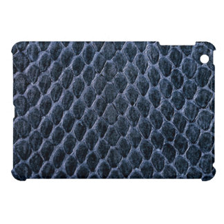 Whip Snake Hide Case For The iPad Mini