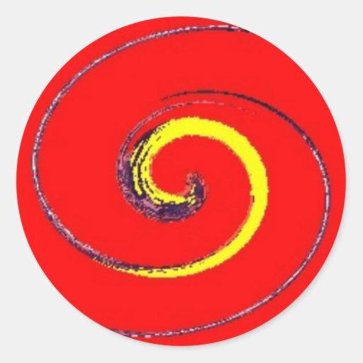 Whip Sticker