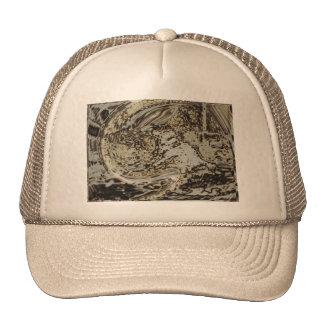 Whiplash Trucker Hat
