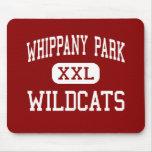 Whippany Park - Wildcats - High - Whippany Mouse Pad