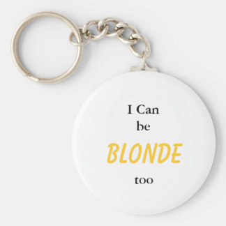 Whipped Keychain