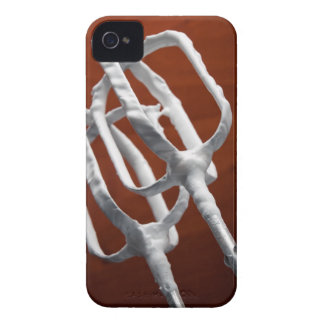 Whipped whisks iPhone 4 case