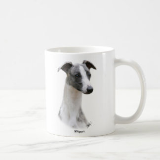 Whippet 9Y205D-231 Coffee Mug