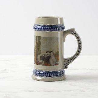 Whippet at Rest-Mug