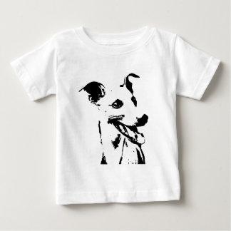 Whippet Baby T-Shirt