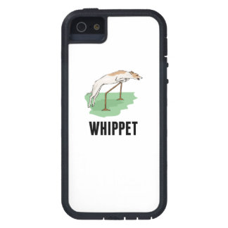 Whippet iPhone 5/5S Cases