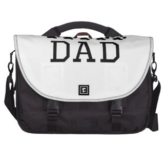 Whippet Dad Commuter Bags