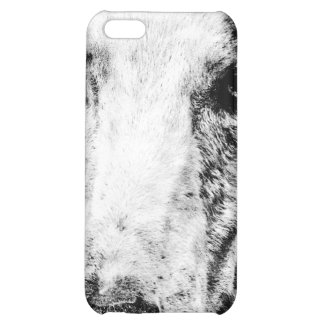 Whippet dog cover for iPhone 5C