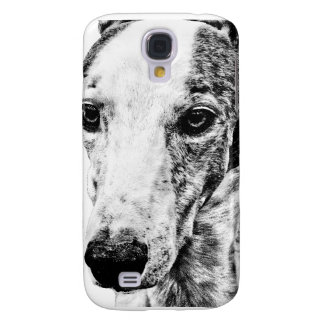 Whippet dog galaxy s4 cover
