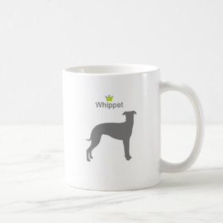 Whippet g5 coffee mug