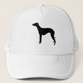 Whippet Gear Trucker Hat