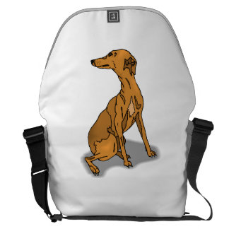 Whippet Courier Bags