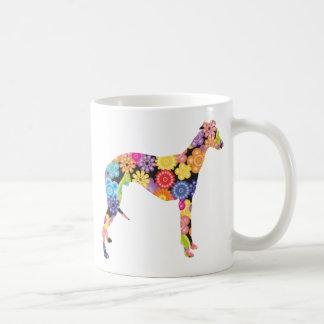 Whippet Coffee Mugs