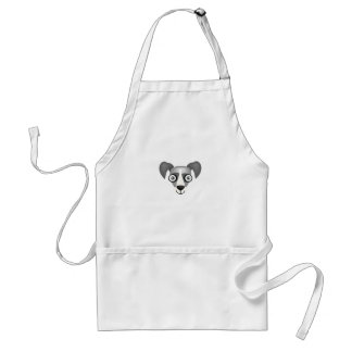 Whippet - My Dog Oasis Adult Apron