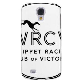Whippet que compite con al club de Victoria Carcasa Para Galaxy S4