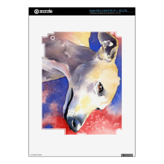 Whippet Skins For iPad 3
