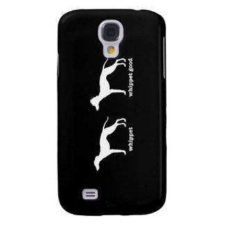 Whippet, Whippet Good Funny Dog Breed Samsung Galaxy S4 Cover
