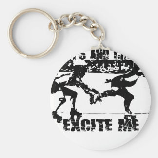 whips and chains excite me keychains