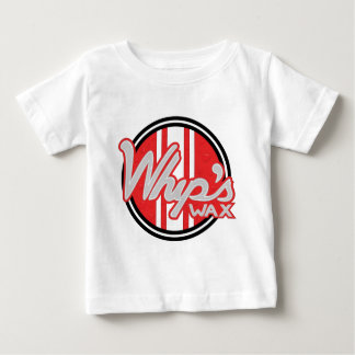 whips_wax baby T-Shirt
