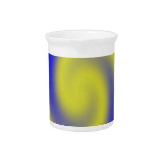 Whirl. Beverage Pitcher