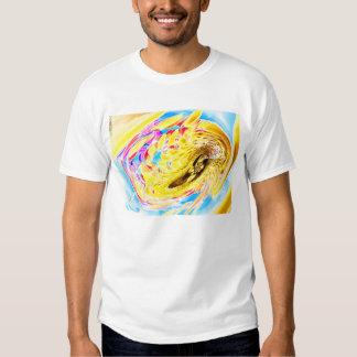 Whirl-o-graphy (shirt) t-shirt