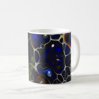 Whirldz Coffee Mug