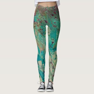 Whirldz Leggings