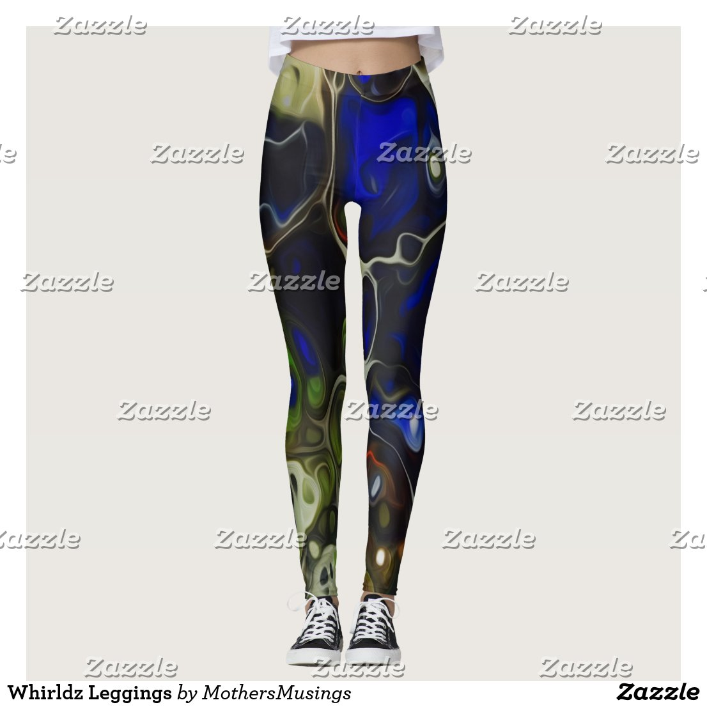 Whirldz Leggings
