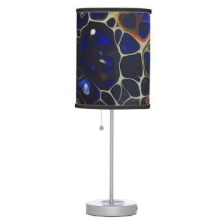 Whirldz of Imagination Lamp Shade