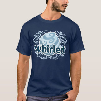 Whirled Logo Shirt