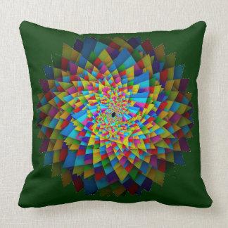 Whirligig Pillow