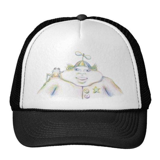 Whirligig Trucker Hat