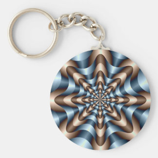 Whirling Dervish Keychain