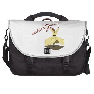 Whirling Dervish Laptop Bag