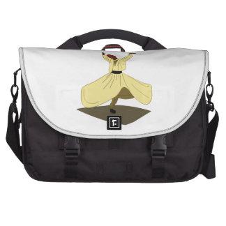 Whirling Dervish Bag For Laptop