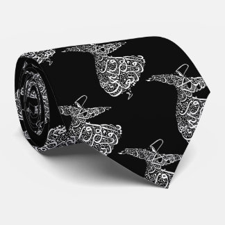 Whirling Dervish Tie