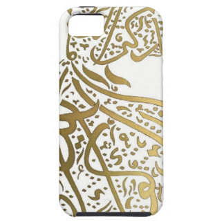 Whirling Sufi Dervish iPhone SE/5/5s Case