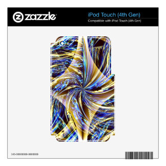 Whirling Waters.jpg iPod Touch 4G Decal