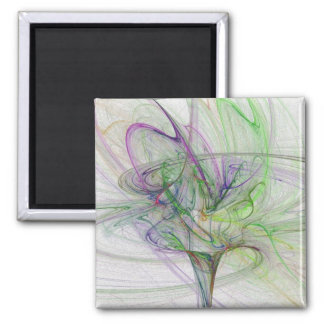 Whirlpool 2 Inch Square Magnet