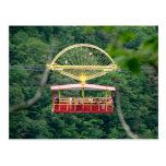 Whirlpool Aero Car: Niagara Falls Postcard