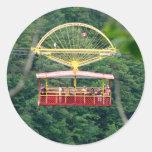 Whirlpool Aero Car: Niagara Falls Stickers